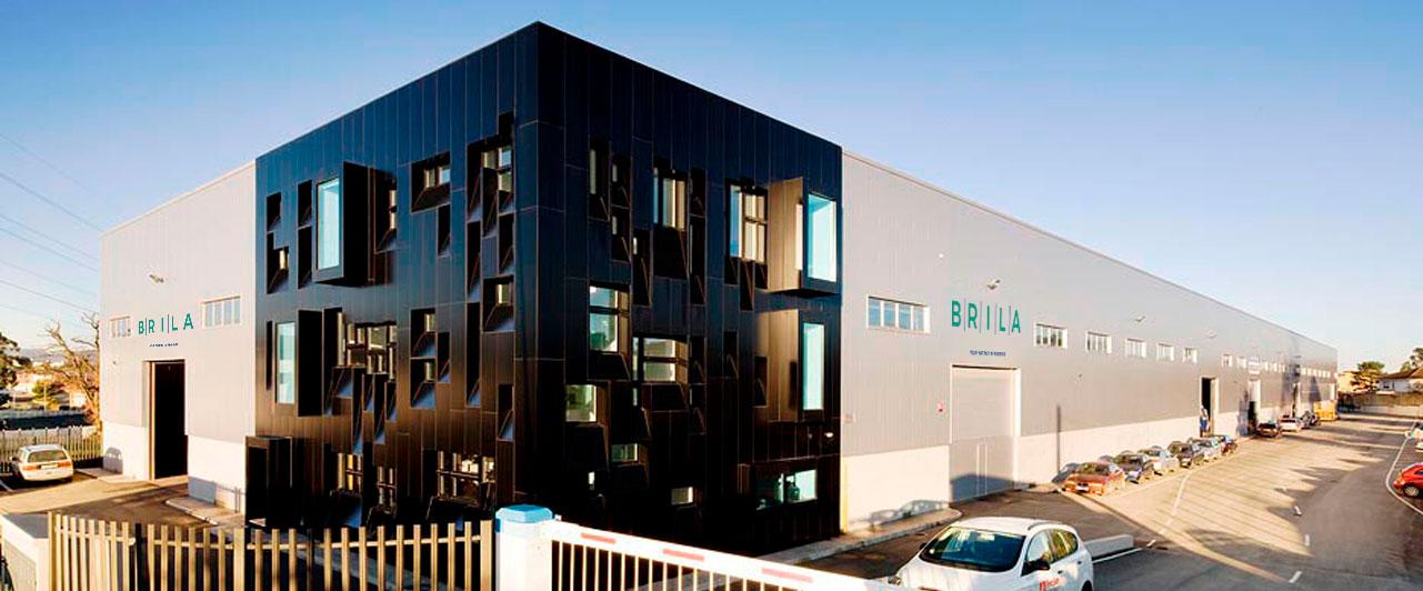Empresa Brila